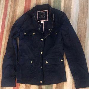 J crew jacket small